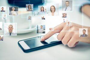 תוכנה לניהול לקוחות CRM