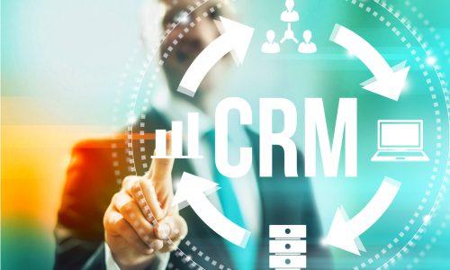 מערכת CRM לעסקים קטנים