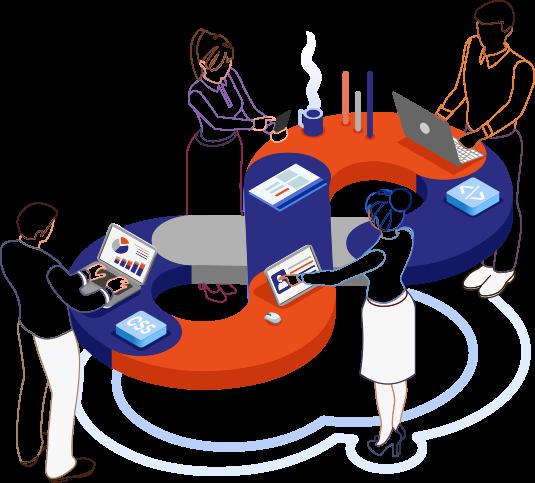 ZOHO CRM - ניהול קשרי לקוחות